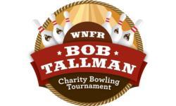 Bob Tallman WNFR Bowling Tournament