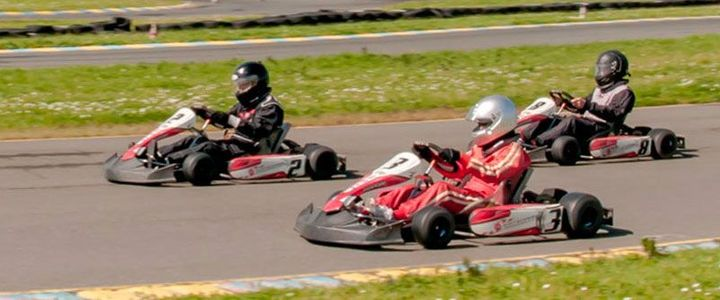 SCC Sonoma Karting
