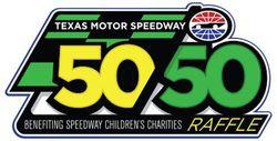 SCC Texas 50/50 Logo