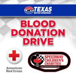 SCC Texas Blood Drive