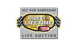 Ride of a Lifetime Live Auction