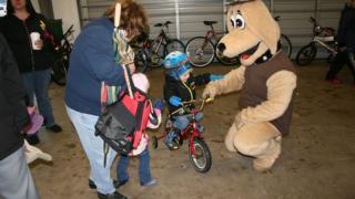 SCC New Hampshire 2014 Safe Kids 500