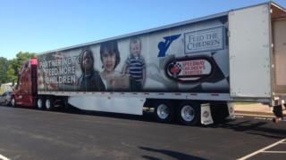 SCC Kentucky 2014 Food Distribution