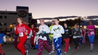 SCC Las Vegas 2013 PJ 5K
