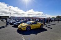 SCC Sonoma 2019 Show & Shine Car Show