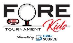 FORE! Kids Golf Tournament