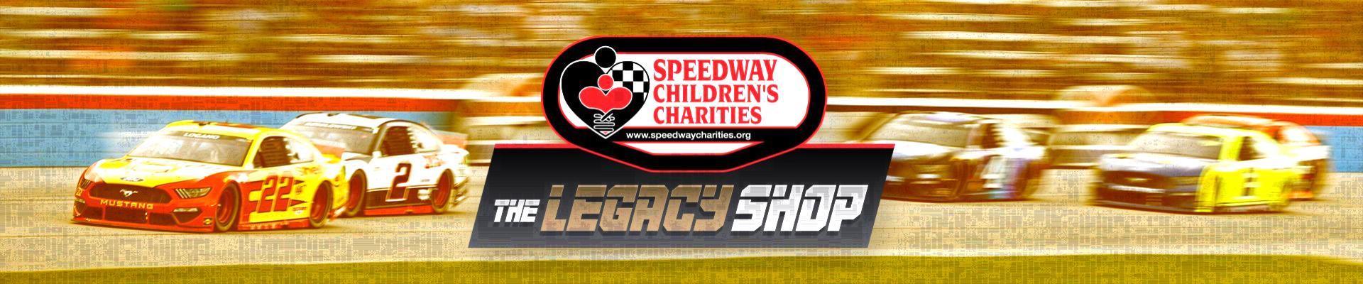 The Legacy Shop Header