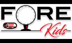 Atlanta Speedway Charities-FORE! Kids Golf Tournament