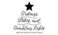 Tastings Bites and Twinkling Lights