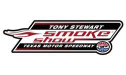 Tony Stewart Smoke Show